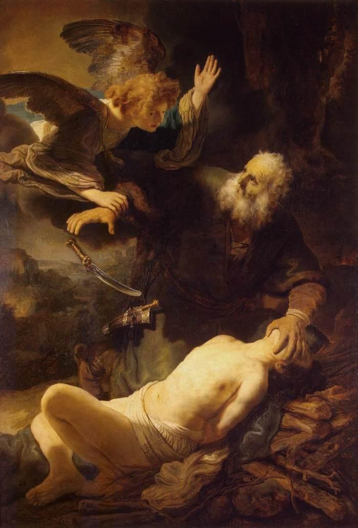 Rembrandt_-_Sacrifice_of_Isaac_-_WGA19096